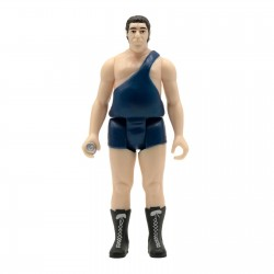 André the Giant Wave 1 figurine ReAction André the Giant Singlet 10 cm