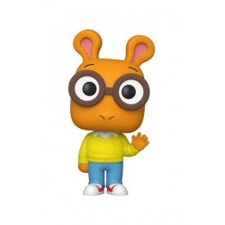 Arthur POP! Animation Vinyl figurine Arthur 9 cm