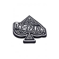 Motorhead pack 4 sous-verres Ace of Spades