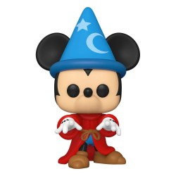 Fantasia 80th Anniversary POP! Disney Vinyl figurine Sorcerer Mickey 9 cm