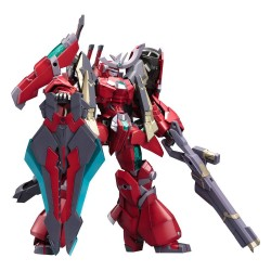 Frame Arms figurine Plastic Model Kit 1/100 NSG-Z0/G Megatsuki Houten :RE2 17 cm