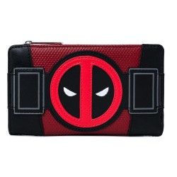 Marvel by Loungefly Porte-monnaie Deadpool Merc With A Mouth