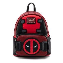 Marvel Comics by Loungefly sac à dos Deadpool Merc With A Mouth