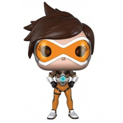 Overwatch POP! Games Vinyl Figurine Tracer 9 cm