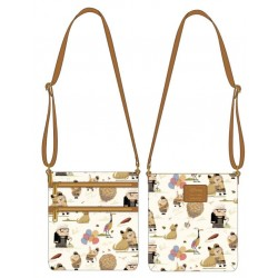 Disney by Loungefly sac à bandoulière Up! AOP heo Exclusive