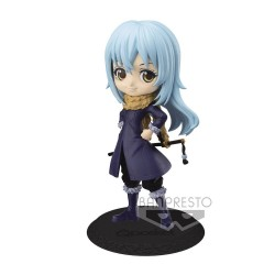 That Time I Got Reincarnated as a Slime figurine Q Posket Rimuru Tempest Ver. A 14 cm