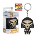 Overwatch porte-clés Pocket POP! Vinyl Reaper 4 cm