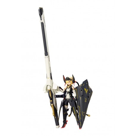Megami Device figurine Plastic Model Kit 1/1 Bullet Knights Launcher 35 cm