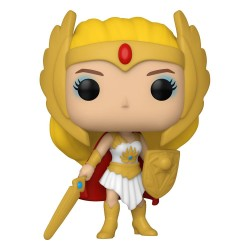 Masters of the Universe POP! Animation Vinyl figurine Classic She-Ra 9 cm