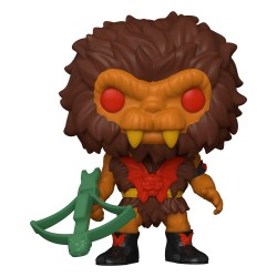 Masters of the Universe POP! Animation Vinyl figurine Grizzlor 9 cm