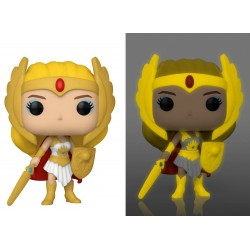 Masters of the Universe Figurine POP! Disney Vinyl Specialty Series Classic She-Ra (Glow) 9 cm