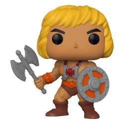 Masters of the Universe Super Sized POP! Vinyl figurine He-Man 25 cm