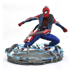 Spider-Man 2018 Marvel Video Game Gallery statuette Spider-Punk 18 cm