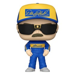 NASCAR POP! Sports Vinyl Figurine Dale Earnhardt Sr. 9 cm