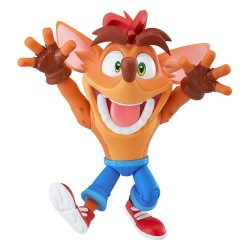 Crash Bandicoot figurine Nendoroid Crash Bandicoot 12 cm