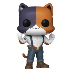 Fortnite POP! Games Vinyl figurine Meowscles 9 cm