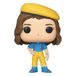 Stranger Things POP! TV Vinyl figurine Eleven in Yellow Outfit 9 cm