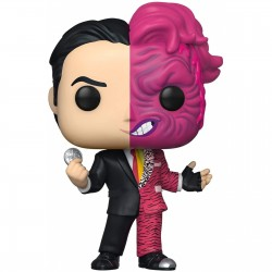 Batman Forever POP! Heroes Vinyl figurine Two Face 9 cm