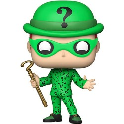 Batman Forever POP! Heroes Vinyl figurine Riddler 9 cm