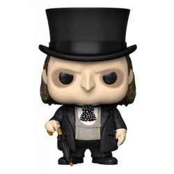 Batman Returns POP! Heroes Vinyl figurine Penguin 9 cm