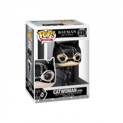 Batman Returns POP! Heroes Vinyl figurine Catwoman 9 cm