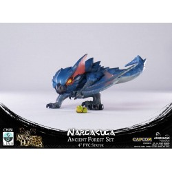 Monster Hunter statuette PVC Nargacuga 10 cm