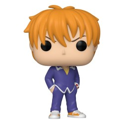 Fruits Basket Figurine POP! Animation Vinyl Kyo Sohma 9 cm