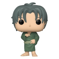 Fruits Basket Figurine POP! Animation Vinyl Shigure Sohma 9 cm