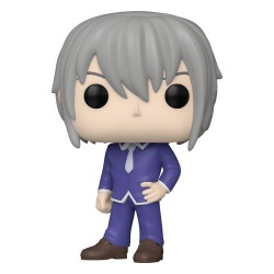 Fruits Basket Figurine POP! Animation Vinyl Yuki Sohma 9 cm