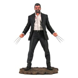 Marvel statuette Premier Collection Logan 27 cm