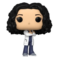 Grey's Anatomy POP! TV Vinyl Figurine Cristina Yang 9 cm