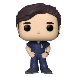 Grey's Anatomy POP! TV Vinyl Figurine Derek Shepherd 9 cm