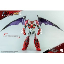 Getter Robot: The Last Day figurine Robo-Dou Shin Getter 1 Anime Color Version 23 cm