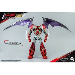 Getter Robot: The Last Day figurine Robo-Dou Shin Getter 1 Metallic Edition 23 cm
