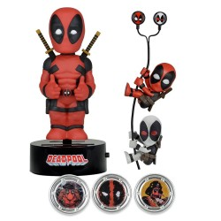Marvel Comics pack Deadpool Limited Edition