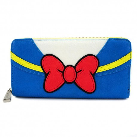 Disney by Loungefly Porte-monnaie Donald Duck