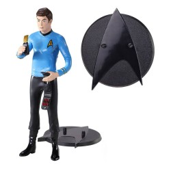 Star Trek figurine flexible Bendyfigs McCoy 19 cm