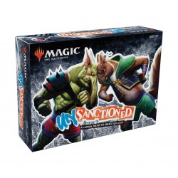 Magic the Gathering Unsanctioned *ANGLAIS*