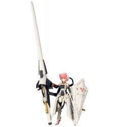 Megami Device figurine Plastic Model Kit 1/1 Bullet Knights Lancer 35 cm