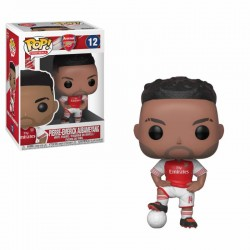 EPL POP! Football Vinyl Figurine Pierre-Emerick Aubameyang (Arsenal) 9 cm