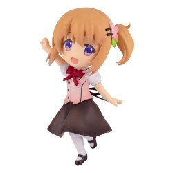 Is the Order a Rabbit statuette PVC Bloom Cocoa 6 cm
