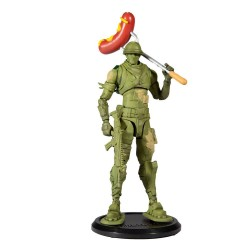Fortnite figurine Plastic Patroller 18 cm