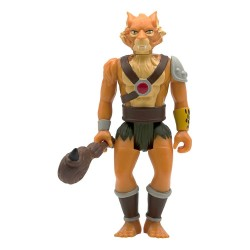 Cosmocats figurine ReAction Jackalman 10 cm