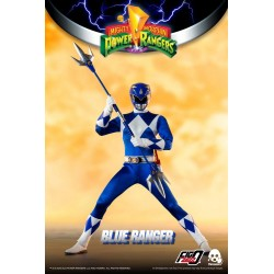 Mighty Morphin Power Rangers figurine FigZero 1/6 Blue Ranger 30 cm
