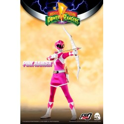 Mighty Morphin Power Rangers figurine FigZero 1/6 Pink Ranger 30 cm