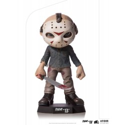 Vendredi 13 figurine Mini Co. PVC Jason Voorhees 16 cm