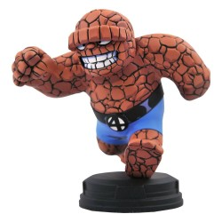 Marvel Animated statuette The Thing 10 cm