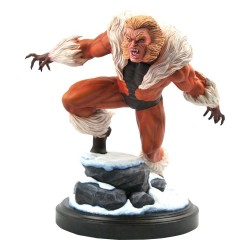 Marvel statuette Premier Collection Sabretooth 25 cm