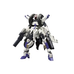 Frame Arms figurine Plastic Model Kit 1/100 RF-12 / B Second Jive RE2 16 cm
