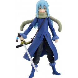 That Time I Got Reincarnated as a Slime figurine Figma Rimuru 14 cm